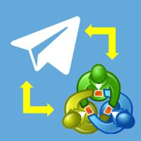 Telegram MT4 Bot