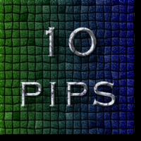 Ten pips
