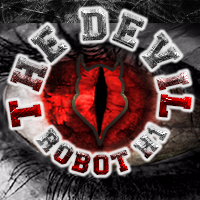 The Devil Robot