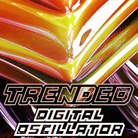 Trended Digital Oscillator