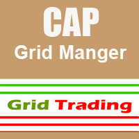CAP Grid Manager