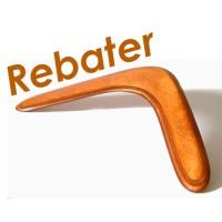 Rebater