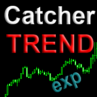 Catcher trend exp