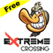 Extreme Crossing Free