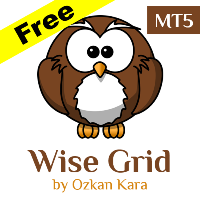 Wise Grid MT5 Free