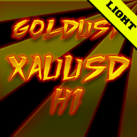 Goldust XAUUSD light