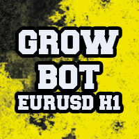 Growbot EURUSD