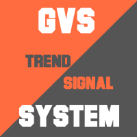 Gvs Trend Signal System