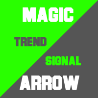 Magic Trend Signal Arrow