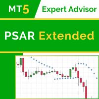 PSAR Expert Extended MT5
