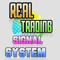 Real Trading Signal System