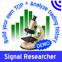 Signal Researcher Demo