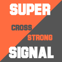 Super Cross Strong Signal