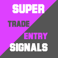 Super Trade Entry Signals