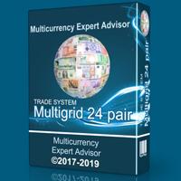 TS Multigrid 24 pair