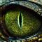 Crocodille EA
