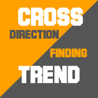 Cross Direction Finding Trend