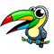 Scalper Parrot EA Free