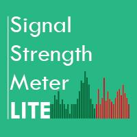 Signal Strength Meter Lite
