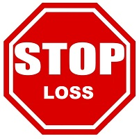Stop loss visual
