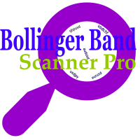 Bollinger Band Scanner Pro Demo