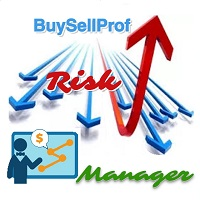 BuySellProf Risk Manager