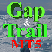 Gap and Trail MT5