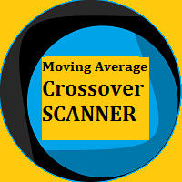 MA Crossover Scanner