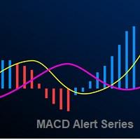 MACD Alert Series For MT5