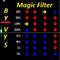 Magic Filter MTF