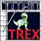 Robot Titan Rex