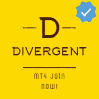 Divergent MT4