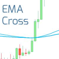 EMA cross robot