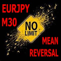No Limit EJ M30 mean reversal