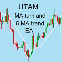 MA turn and 6 MA trend EA