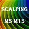 Scalping M5 M15