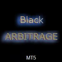 Black Arbitrage MT5
