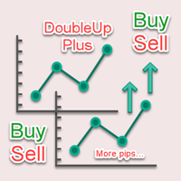DoubleUp Plus Trade Panel and Symbol Changer