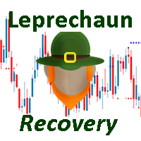 Leprechaun Scalper with Recovery