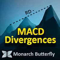 MACD Divergences