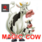 Magic Cow