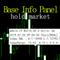 Mareket Base Information Panel