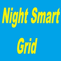 Night Smart Grid