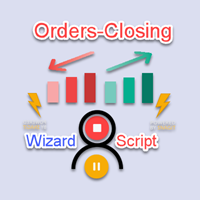 Orders Closing Wizard
