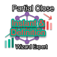 Partial Close Wizard EA