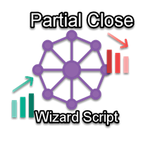 Partial Close Wizard Script