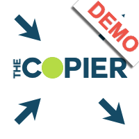 The Copier Demo MT4