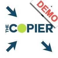 The Copier Demo MT4