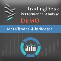 TradingDesk Demo