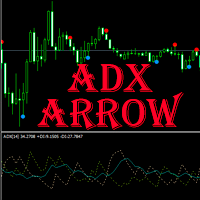 ADX arrow N